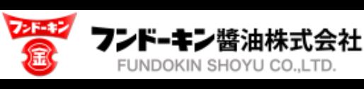 フンドーキン醤油株式会社のロゴ