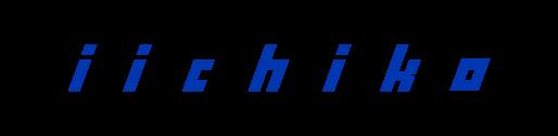 iichikoのロゴ